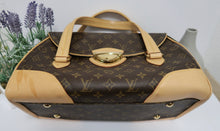 Load image into Gallery viewer, AUTHENTIC Louis Vuitton Beverly GM PREOWNED (WBA025)