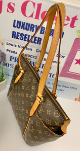 AUTHENTIC Louis Vuitton Totally PM Monogram PREOWNED (WBA187)
