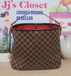 AUTHENTIC Louis Vuitton Delightful DE PM PREOWNED