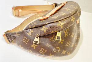 AUTHENTIC Louis Vuitton Bumbag NEW!!! (WBA281)