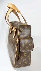 AUTHENTIC Louis Vuitton Multipli Cite GM PREOWNED (WBA346)