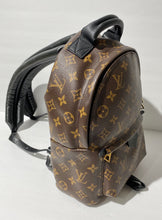 Load image into Gallery viewer, AUTHENTIC Louis Vuitton Palm Springs Monogram Backpack PM PREOWNED (WBA276)