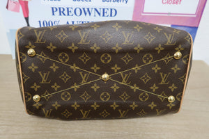 AUTHENTIC Louis Vuitton Tivoli GM PREOWNED