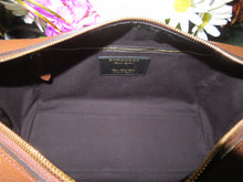 Load image into Gallery viewer, AUTHENTIC BURBERRY House Check Medium Satchel Tan (Preowned)