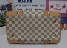 Load image into Gallery viewer, AUTHENTIC Louis Vuitton Berkeley Damier Azur PREOWNED