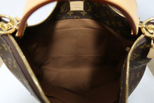 Load image into Gallery viewer, AUTHENTIC Louis Vuitton Sully Monogram MM PREOWNED (WBA202)