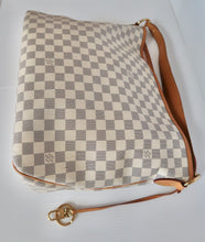 Load image into Gallery viewer, AUTHENTIC Louis Vuitton Delightful Damier Azur MM PREOWNED (WBA155)