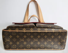 Load image into Gallery viewer, AUTHENTIC Louis Vuitton Multipli Cite GM PREOWNED (WBA093)