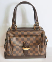 Load image into Gallery viewer, AUTHENTIC Louis Vuitton Knightsbridge Damier Ebene PREOWNED (WBA177)