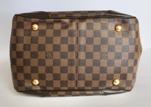 Load image into Gallery viewer, AUTHENTIC Louis Vuitton Verona Damier Ebene PREOWNED (WBA110)