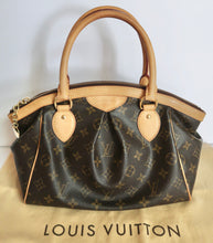 Load image into Gallery viewer, AUTHENTIC Louis Vuitton Tivoli PM PREOWNED (WBA091)