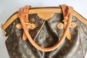 AUTHENTIC Louis Vuitton Tivoli GM PREOWNED (WBA219)