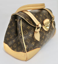 Load image into Gallery viewer, AUTHENTIC Louis Vuitton Beverly GM PREOWNED (WBA225)