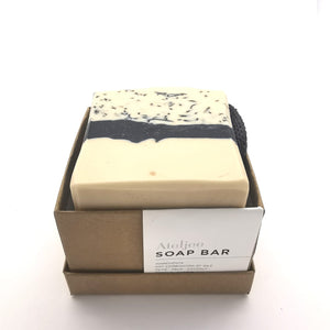Soap on a Rope_Tobacco