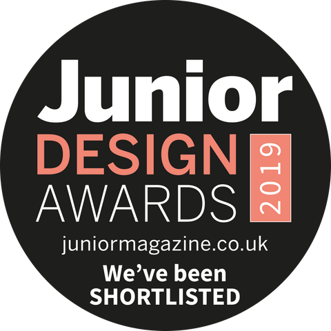 Junior Design Award Shortlist