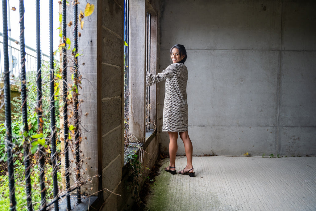 Sustainable Fashion brand Atelier MorganMarsh