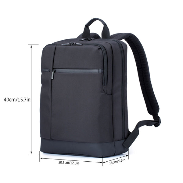 "Business Laptop Backpack Water Resistant Computer Backpack Bag Outdoor Traveling Bag Fits 15.6"" Laptop and Tablet Home Work Hike"