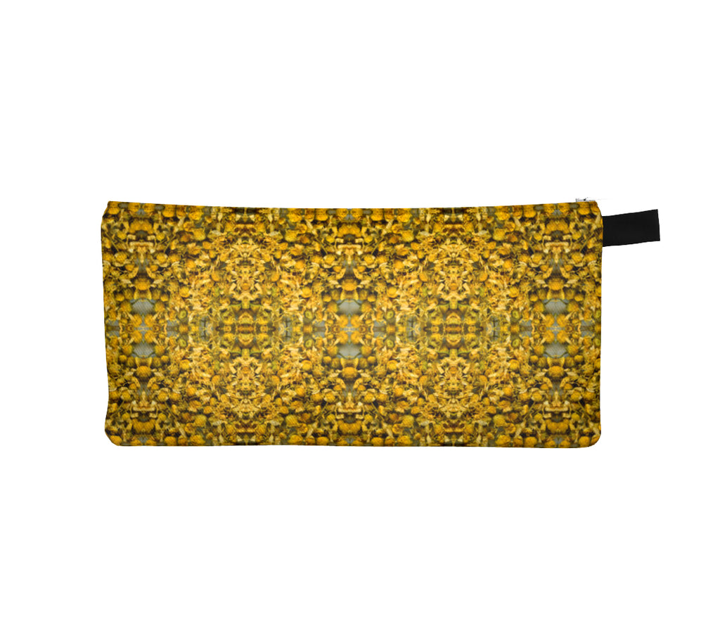 Calming Chamomile Zip Pouch