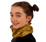 Cozy Chamomile Neck & Head Warmer