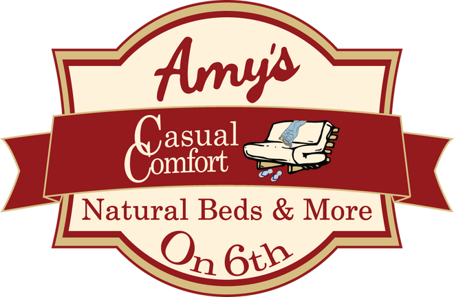 Amy's Casual Comfort on 6th