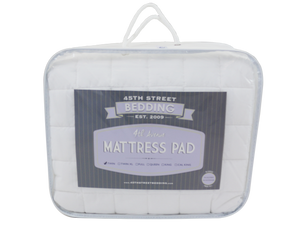 4th Ave Mattress Pad