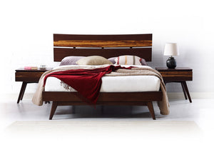 Azara Bamboo Bed
