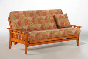 Kingston Futon