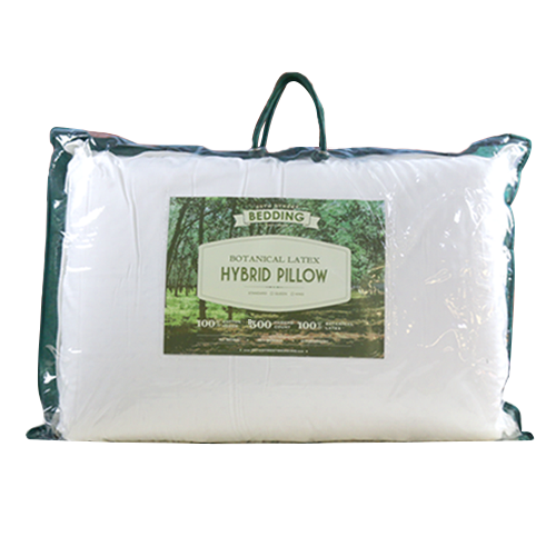 Hybrid Latex Pillow