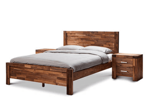 Acacia Phillipe Bed Frame