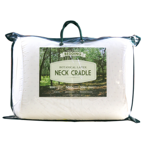 Neck Cradle Pillow