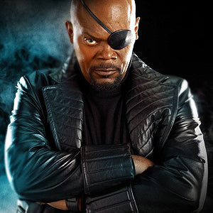 Nick Fury from Agents of Shield