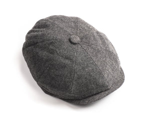 Boys Classic News Boy Peaky Blinder Style Hat