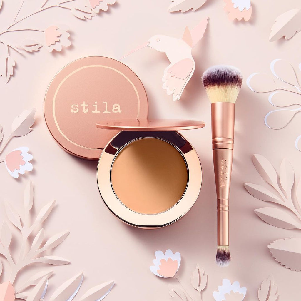 Love Is In The Air! Pucker Up To Stila's Romantic Spring 2021 Releases