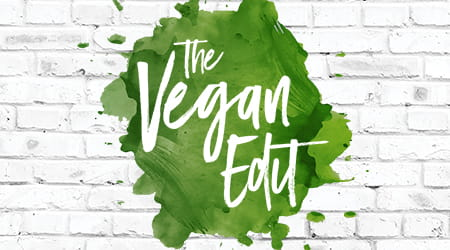 The Vegan Edit - Makeup