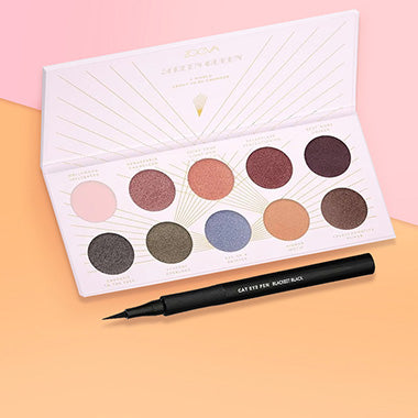Zoeva Palette Offer