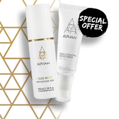 Alpha-H Duo Anti Ageing