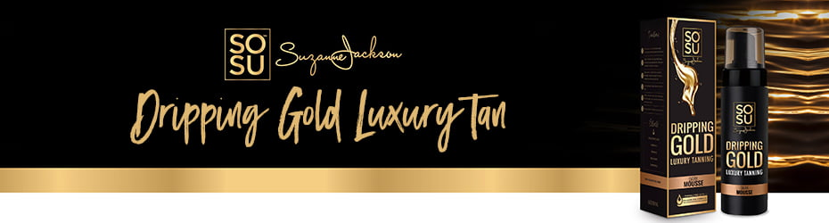 d7edf9225bb SOSU by Suzanne Jackson is the beauty brand founded by  blogger-turned-businesswoman, Suzanne Jackson. SOSU by SJ has some of the  hottest products around ...