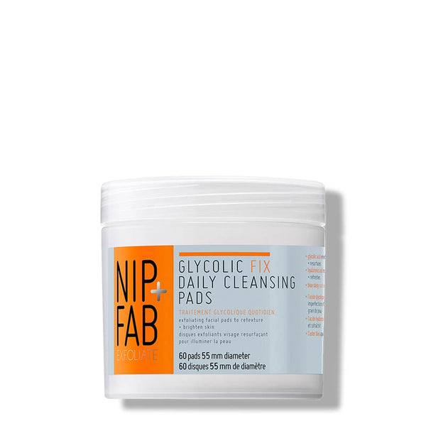 Glycolic Fix Daily Cleansing Pads
