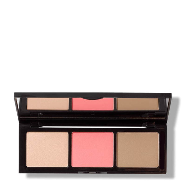 Nip + Fab Travel Palette - Light/Medium