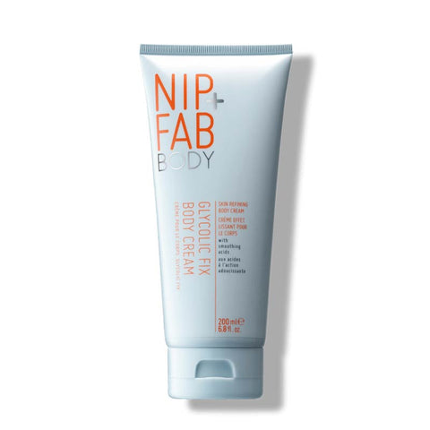 Nip + Fab Glycolic Fix Body Cream