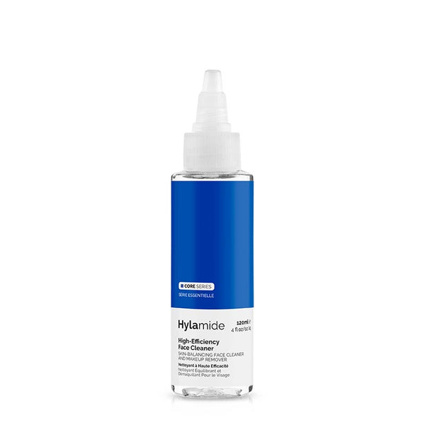 Hylamide High-Efficency Face Cleaner