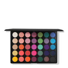 Morphe 35B - 35 Color Glam Eyeshadow Palette