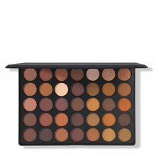Morphe 35R - Ready Set Gold Eyeshadow Palette