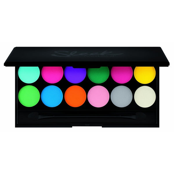 Sleek MakeUP Acid i-Divine Eyeshadow Palette