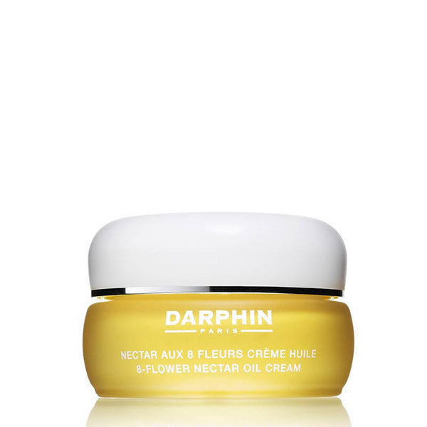 Darphin Essential Oil Elixir 8 Flower Nectar Oil Cream