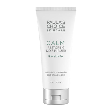 Paula's Choice Calm Restoring Moisturizer Normal to Dry Skin