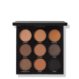 Morphe 9A Always Golden Eyeshadow Palette