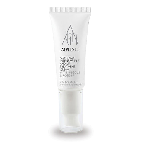 Alpha-H Age Delay Intensive Eye and Lip Treatment Cream
