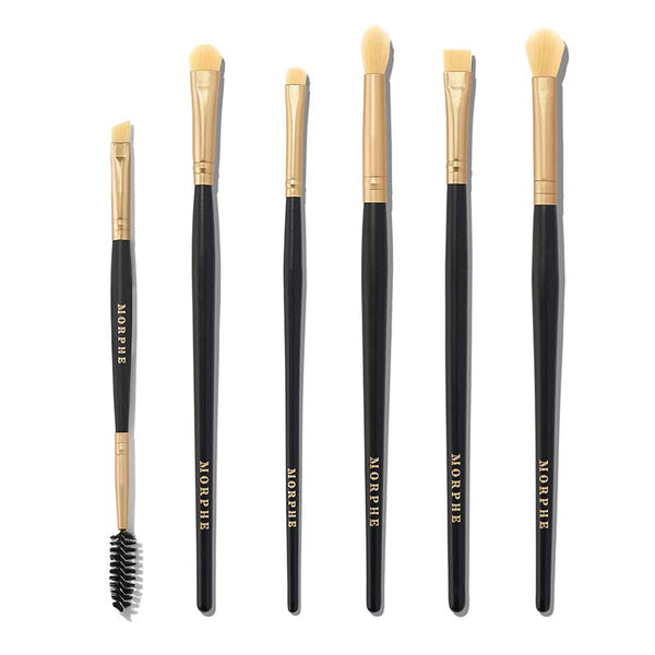 Morphe All Eye Want Eye Brush Collection
