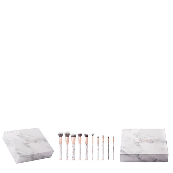 Blank Canvas MagniMarble Gift Set